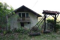 Ušuškana vikend-kuća u blizini Dunava