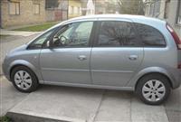 Opel Meriva CLUB -04