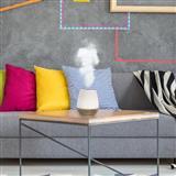 Stona Ultrazvučna Aroma i Lampa