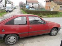 Opel kadet suza -88