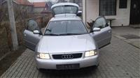 Audi A6 1.8 benzin-stranac
