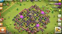Prodajem Clash of clans Acc