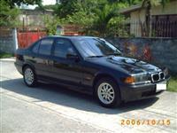 BMW 316 -81