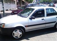 Ford Fiesta - 02