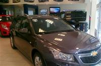 Chevrolet Cruze 1.6 lt plus sw -12