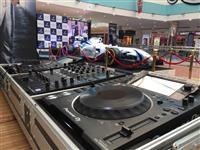 IZNAJMLJIVANJE RENT DJ OPREME pioneer full set 2