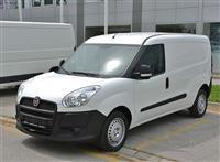 Fiat Doblo Cargo Maxi -13  0 km