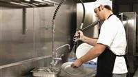 Potrebne osobe za pranje sudova