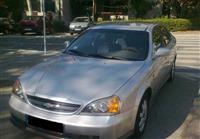 Chevrolet Evanda 2.0 16v -04