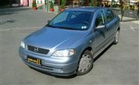 Opel Astra G 2.0 DELOVI