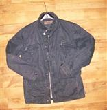 Remus Uomo Cotton Rich jakna