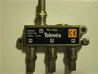 spliter antenski TELEVES