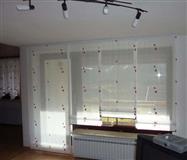Panel zavese