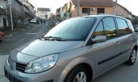 Renault Scenic 1.5dci uvoz nemacka -04