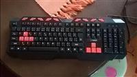cTech Tastatura