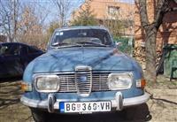 Saab 96 V 4 -71