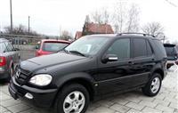 Mercedes Benz ML 270 cdi vrhunski -03