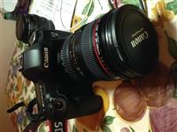 NOVI Canon EOS 5D Mark III Digitalni SLR fotoapara