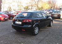 Chevrolet Lacetti 1.4 SE -07