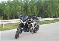 Kawasaki Z 750 2006g Kupljen nov