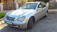 Mercedes-Benz C200 Kompressor -01
