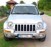Jeep Cherokee 2.8 crdi limited - 04