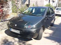 Fiat Punto 1.2 8v 2002 god.