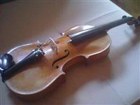 Majstorska violina 4/4