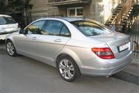Mercedes-Benz C200 CDi Avantgarde -09
