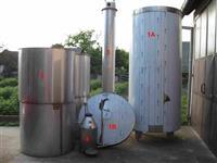 Destilator za etericna ulja (lekovito bilje)