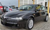 Alfa Romeo 147 1.9 jtd restajling
