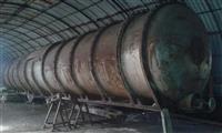 Cisterna za vodu 30m3