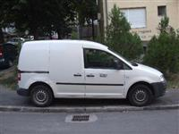 VW Caddy 2.0 sdi  -05