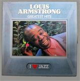 Louis Armstrong Gratest Hits CBS-SUZY