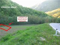 Mini Hidroelektrana-dve lokacije