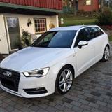 Audi A3 U Vrlo Dobrom Stanju