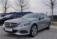 2014 Mercedes Benz E 250 CDI 4MATIC PREMIUM