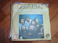 Singl Pop Tops-Suzanne