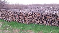 Ogrevnog drveta bagrem