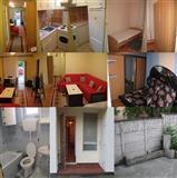 Iznajmljujem stan od 50m2 u centru Kragujevca