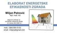 ELABORAT ENERGETSKE EFIKASNOSTI
