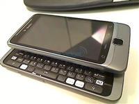 HTC desire Z , nov