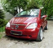 Mercedes A190 Avantgarde 1.9