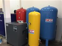 Polovne boce za kompimovani vazduh 200-4000L