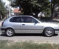 Toyota Corolla 1,6 - 99