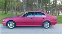BMW 520i e39 sekvent plin - 97
