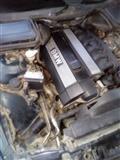 Bmw motor 2.0 m52 tu-opis