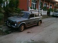 Lada Suv -04  produzena