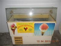 Italijanska vitrina za sladoled ISA ...