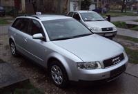 Audi a4, 1.9TDI, Karavan -02